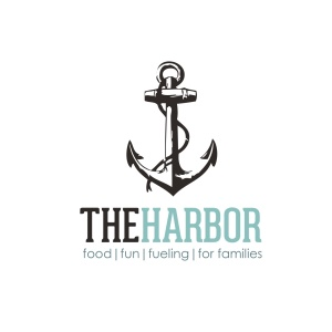 The Harbor Logo w:tag