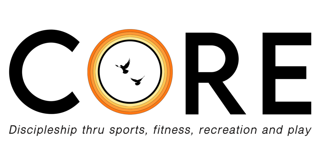 Sports Discipleship Banner